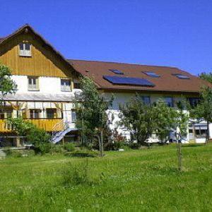 Hotel Pictures: Landhaus-Breg, Lindau