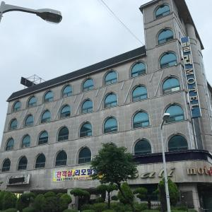 Fotografie hotelů: Bail Motel, Boryeong