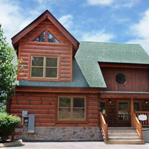 Hotel Pictures: Echoes of Eden - Four Bedroom, Sevierville
