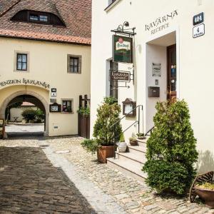 Hotel Pictures: Penzion Kaplanka, Znojmo