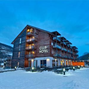 Hotellikuvia: Club Appartement Hotel am Kreischberg, Sankt Georgen ob Murau