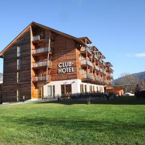 Fotos do Hotel: Club Appartement Hotel am Kreischberg, Sankt Georgen ob Murau
