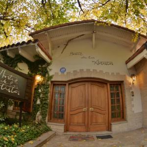 Hotelfoto's: Hostel de Los Artistas, Mendoza
