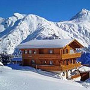 Hotelbilder: Haus Schneeflocke, Lech am Arlberg