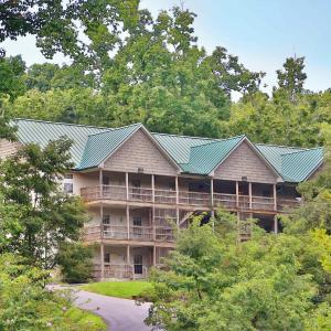Fotografie hotelů: Briarstone Lodge Condo 13C - Two Bedroom, Pigeon Forge