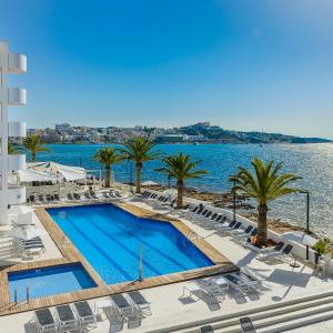 Hotel Pictures: Aparthotel Playasol Jabeque Soul, Ibiza Town