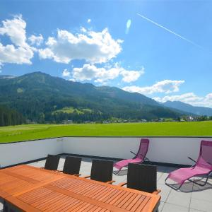 Foto Hotel: Chalet Habachtal by Alpen Apartments, Bramberg am Wildkogel