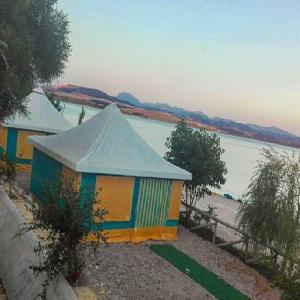 Hotel Pictures: Camping San Jose Del Valle, San Jose del Valle