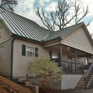Hotel Pictures: Wildwood Falls (#4) - Two Bedroom, Pigeon Forge