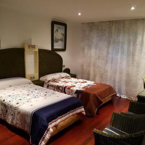 Hotel Pictures: Habitaciones Pontevedra, Lérez