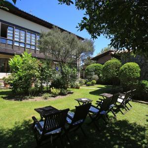 Hotel Pictures: Hotel La Arquera, Llanes