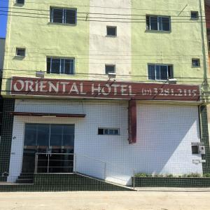 Hotel Pictures: Oriental Hotel, Carapina