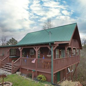 Hotel Pictures: Fireside Memories - Two Bedroom, Sevierville