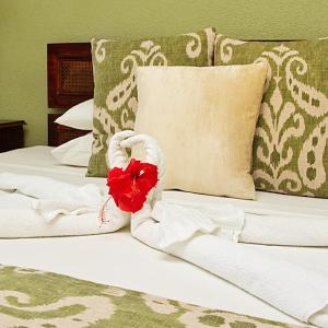Fotos de l'hotel: Tropical Sunset Beach Apartment Hotel, Saint James