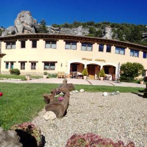 Hotel Pictures: La Senda de los Caracoles - Spa, Grado del Pico