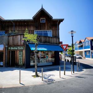 Hotel Pictures: Le Sporting Centre, Residence, Cap-Ferret, Cap-Ferret