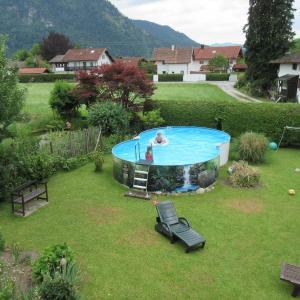 Hotel Pictures: Ferienwohnung Steffl Martina, Grassau