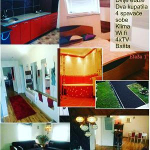 Hotel Pictures: Apartment Dyala, Sarajevo