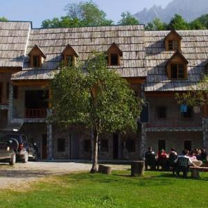 Fotos de l'hotel: Bujtina Harusha, Theth