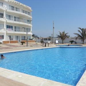 Hotel Pictures: Villa Altamar, Playas