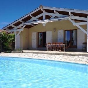 Hotel Pictures: House Le gite du carrerot, Bénesse-Maremne