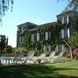 Hotel Pictures: House La tour de manoir, Arouille