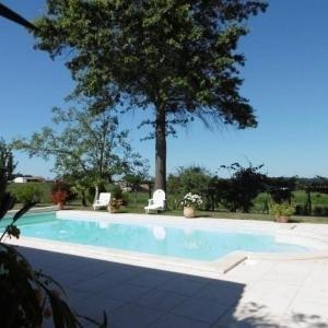 Hotel Pictures: House La dugue sud, Montsoué