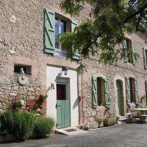 Hotel Pictures: House Roumanieu le gîte, Saint-Gauzens