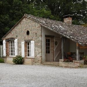 Hotel Pictures: House Domaine de bellefonts, Giroussens