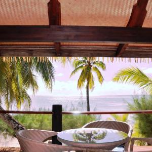 Hotel Pictures: Tamanu Beach, Arutanga