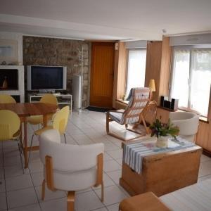 Hotel Pictures: Apartment Tregastel - 2 pers, 55 m2, 2/1, Trégastel