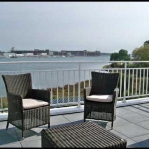 Hotel Pictures: Apartment Larmor plage - 5 pers, 77 m2, 3/2, Larmor-Plage