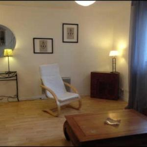 Hotel Pictures: Apartment Bailly suffren, Les Michauts