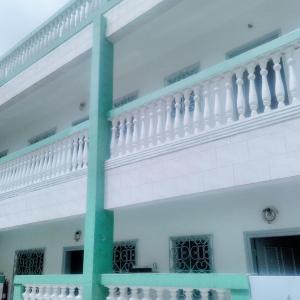 Hotel Pictures: Residence Belle Vue, Abidjan
