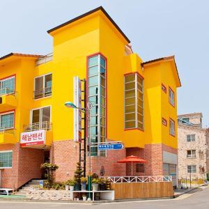 Zdjęcia hotelu: Haenal Pension, Boryeong