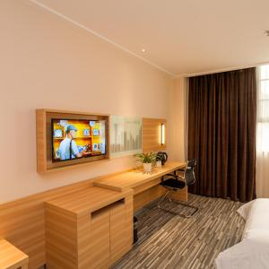 Hotel Pictures: City Comfort Inn Sansuci Branch, Meishan
