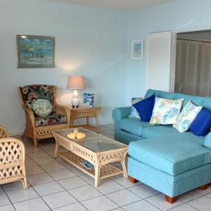 Zdjęcia hotelu: Point Pleasant Resort #A15 Condo, Frydendal