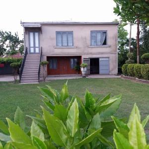 Hotellikuvia: Guest House Kakhati, Kakhat'i
