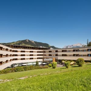Fotografie hotelů: Austria Trend Hotel Alpine Resort Fieberbrunn, Fieberbrunn