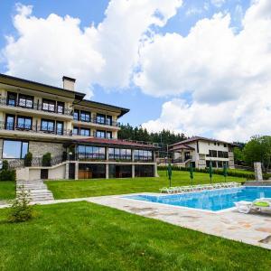 Hotellikuvia: Sinabovite Houses, Badevtsi