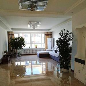 Hotel Pictures: Hailaer Huixin Family House, Old Barag