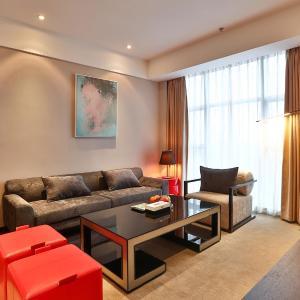 Hotel Pictures: Ramada Encore Guanghan, Guanghan