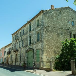 Hotel Pictures: La Maison des Vendangeurs 1, Fleury