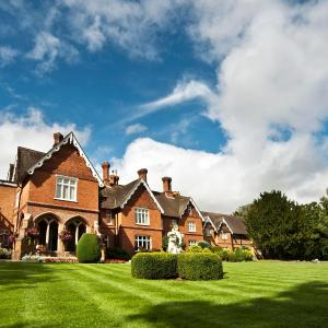 Hotel Pictures: Audleys Wood, Basingstoke
