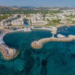 Hotelbilder: La Blanche Resort & Spa Ultra All Inclusive, Turgutreis