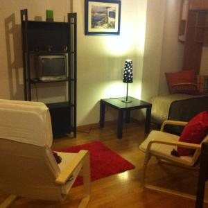 Hotel Pictures: Apartamento Losillas, Avila