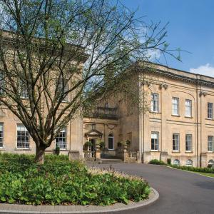 Hotel Pictures: Bailbrook House Hotel - a Hand Picked Hotel, Bath