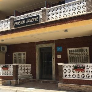 Hotel Pictures: Pension Katherine, Lo Pagán