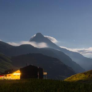 Hotelfoto's: Hotel Adler, Warth am Arlberg
