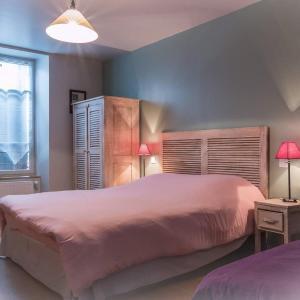 Hotel Pictures: L'Auberge, Teissières-lès-Bouliès